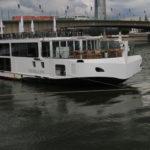 Flusskreuzfahrtschiff Viking