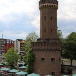 Biergarten am Malakoff-Turm