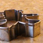 Ampelmännchen-Form