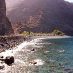 Playa de Argaga